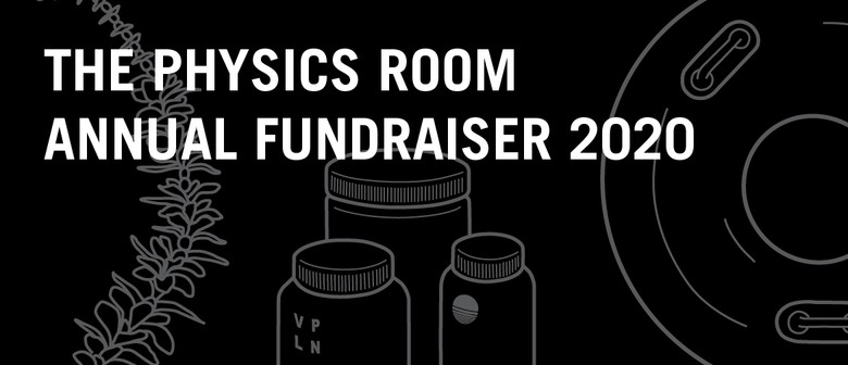 The 2020 Physics Room Annual Fundraiser