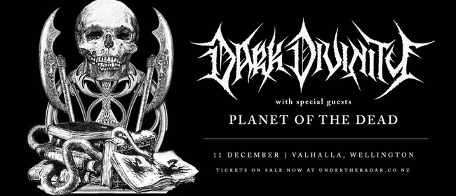 Dark Divinity with Planet of The Dead