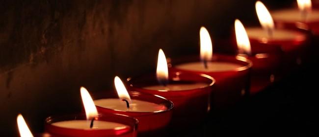 Taizé Prayer