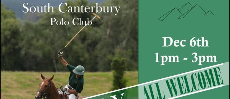 SC Polo Club Open Day