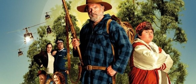 Summer Movies al Fresco: Hunt for the Wilderpeople