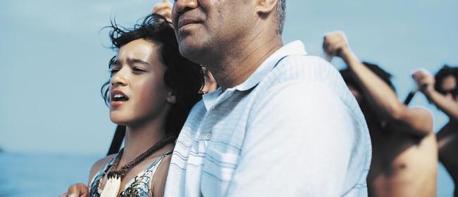 Summer Movies al Fresco: Whale Rider