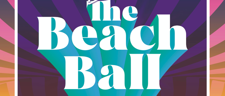 The Beach Ball - Leigh