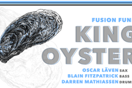 King Oyster - Fusion Funk