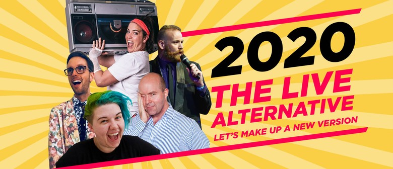 2020 - The Live Alternative