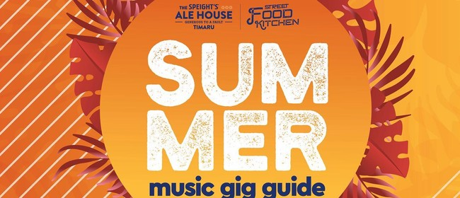 Summer Music Gig