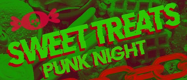 Sweet Treats Punk Night 3