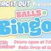 Drag It Out presents Balls N Bingo