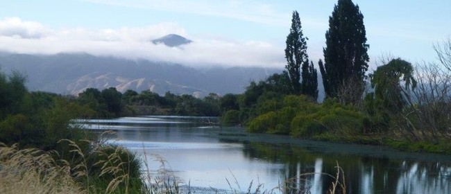 World Wetland Day Celebration - Grovetown Lagoon