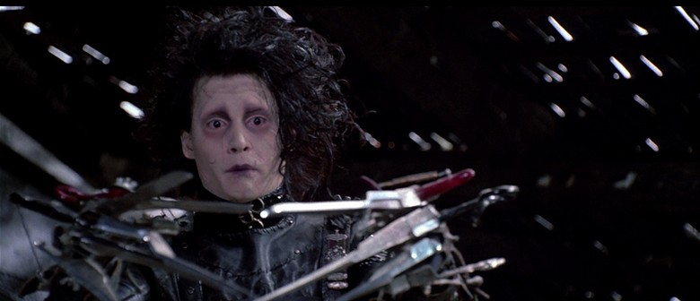 Quiz Night & Edward Scissorhands