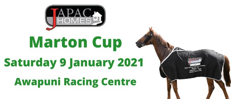 Japac Homes Marton Cup