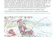 Coromandel Christmas Exhibition 2020-2021