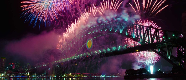 Enjoy A Spectacular Evening On Board A New Year's Eve Cruise