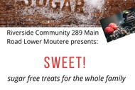 Sugar Free Treats 4 All