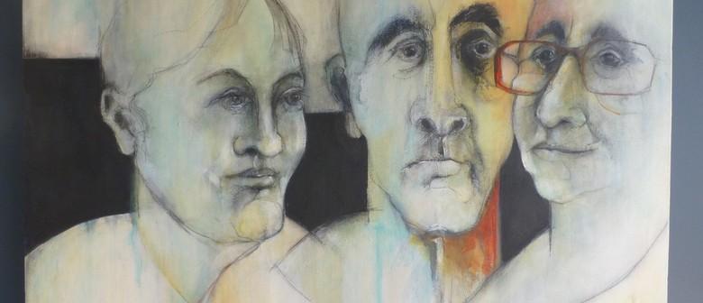 Carlton Gallery Exhibition - Artrio