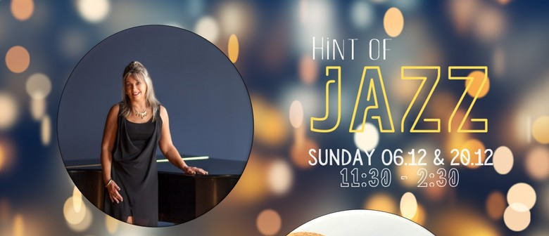 Sunday Sessions with a Hint of Jazz