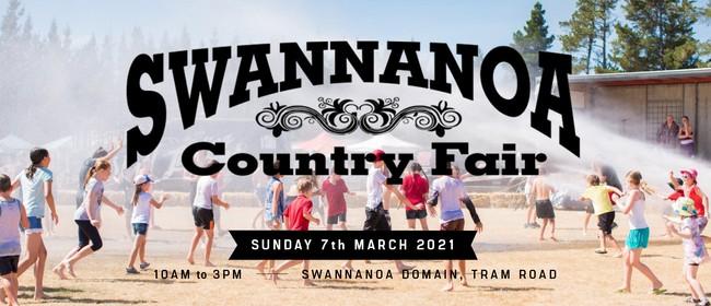 Swannanoa Country Fair 2021