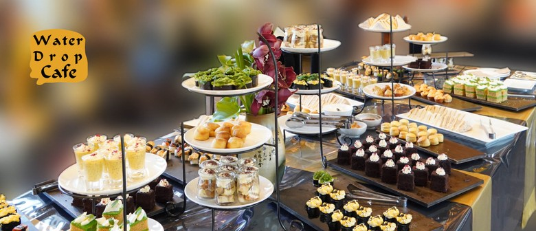 2020 New Year Lunch Buffet