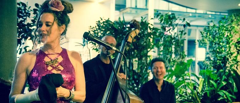 Caitlin Smith Trio
