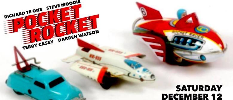 Pocket Rocket - Blues/R&B