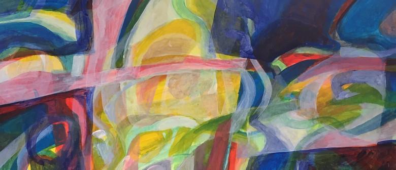 A Colourful Life - Bernard Waters