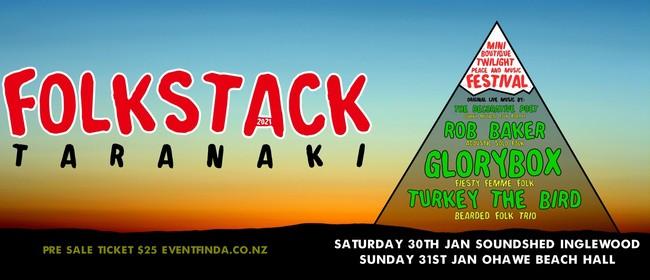 Folk Stack 2021 Ohawe Beach