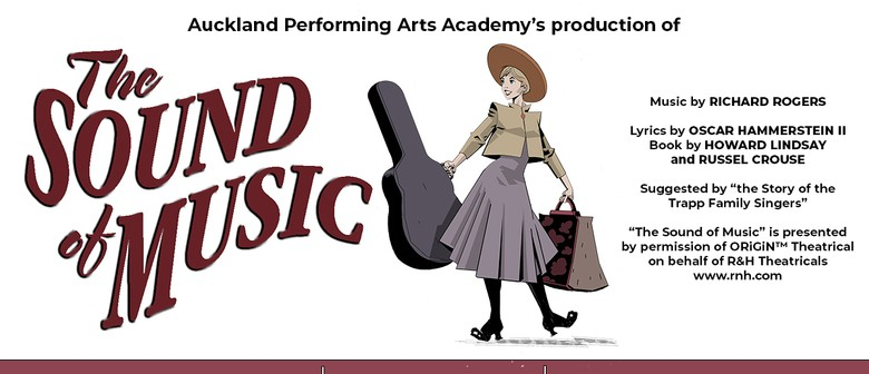 APAA's Production of The Sound of Music
