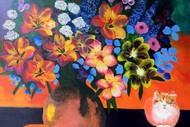 Exhibition by Shirley De Luca