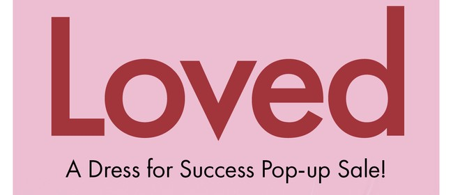 """Loved"" A Preloved Clothing Pop up Store"