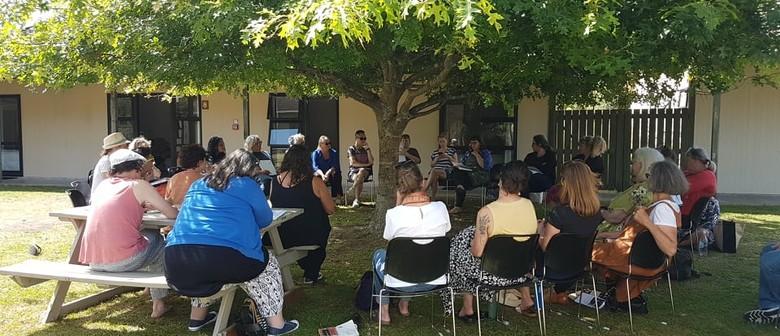 2021 Kāpiti Writers' Retreat
