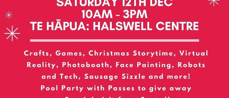 Celebrate Halswell