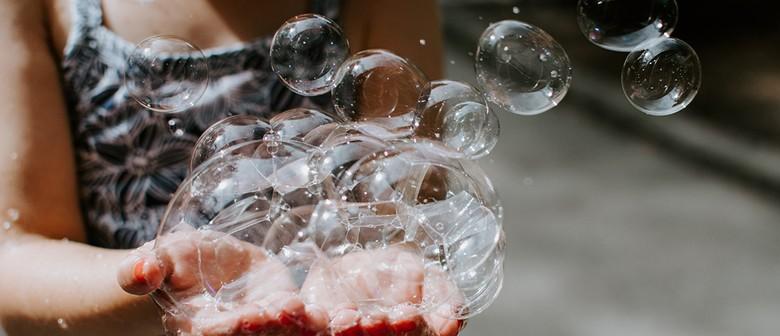 Unbelieve-a-Bubble Science Show