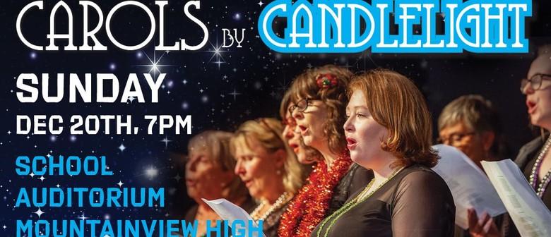 2020 Carols by Candlelight