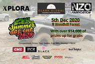 NZOffroader Summer Day Out 2020