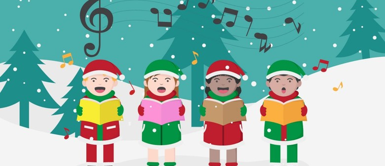 Rest Home Christmas Carolling
