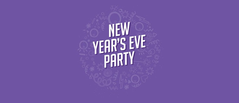 Kids New Year's Eve Party
