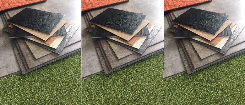 Flooring Warehouse Sale - One Day Only