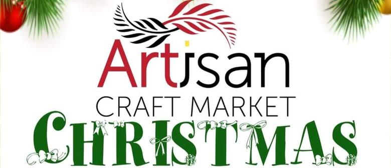Christmas Artisan Craft Market (Mākaro)
