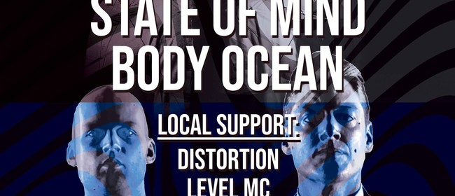 State of Mind - Body Ocean