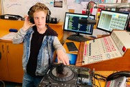 Young Broadcasters - Media Kids Beginners Holiday Program