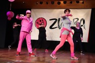 Zumba Fitness Lower Hutt