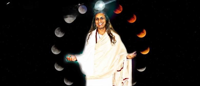 Yogi Aikam Aikoham Nath ji - Solstice Healing