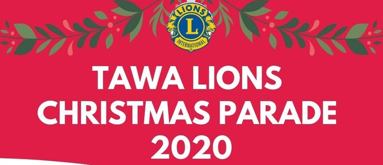 Tawa Lions Christmas Parade and After Party