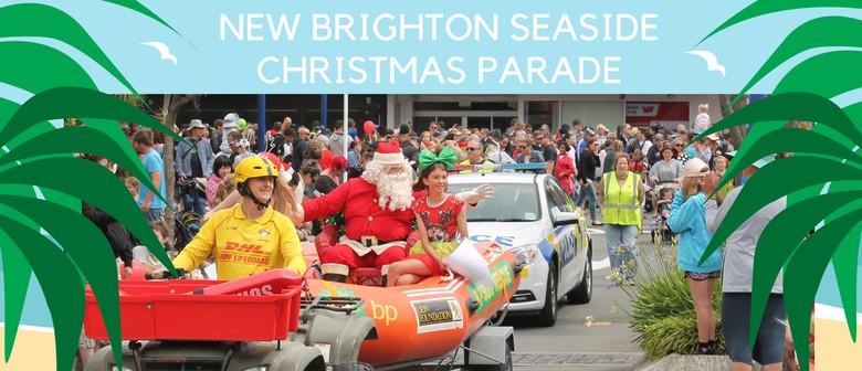 New Brighton Seaside Christmas Parade