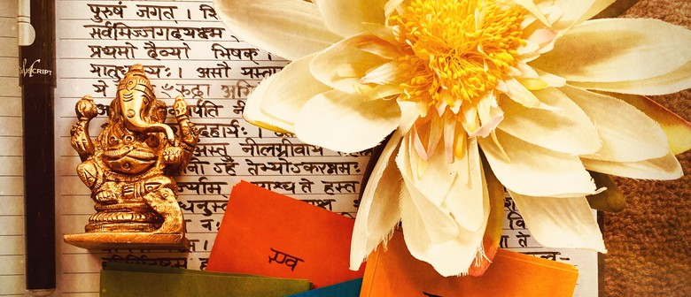 Sanskrit & Mantra with Tracey McKay