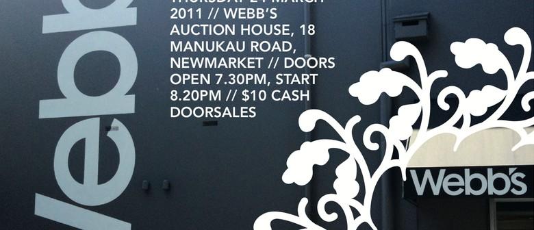 Pecha Kucha Night Auckland Vol.24
