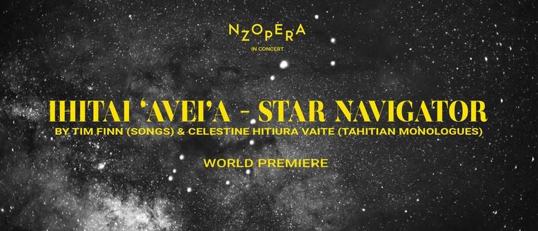 Ihitai 'avei'a - Star Navigator