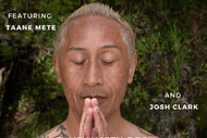Awaken Yoga Series Vol. 2 Featuring Taane Mete & Josh Clark