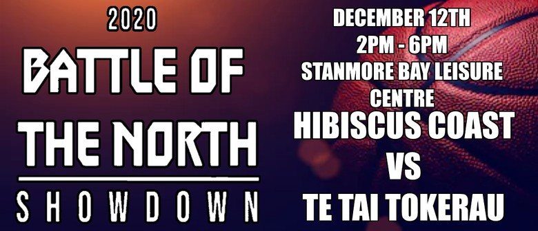 Battle Of The North - Youth Basketball Showcase
