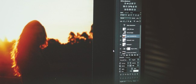 Photoshop - An Introduction to Photo Editing